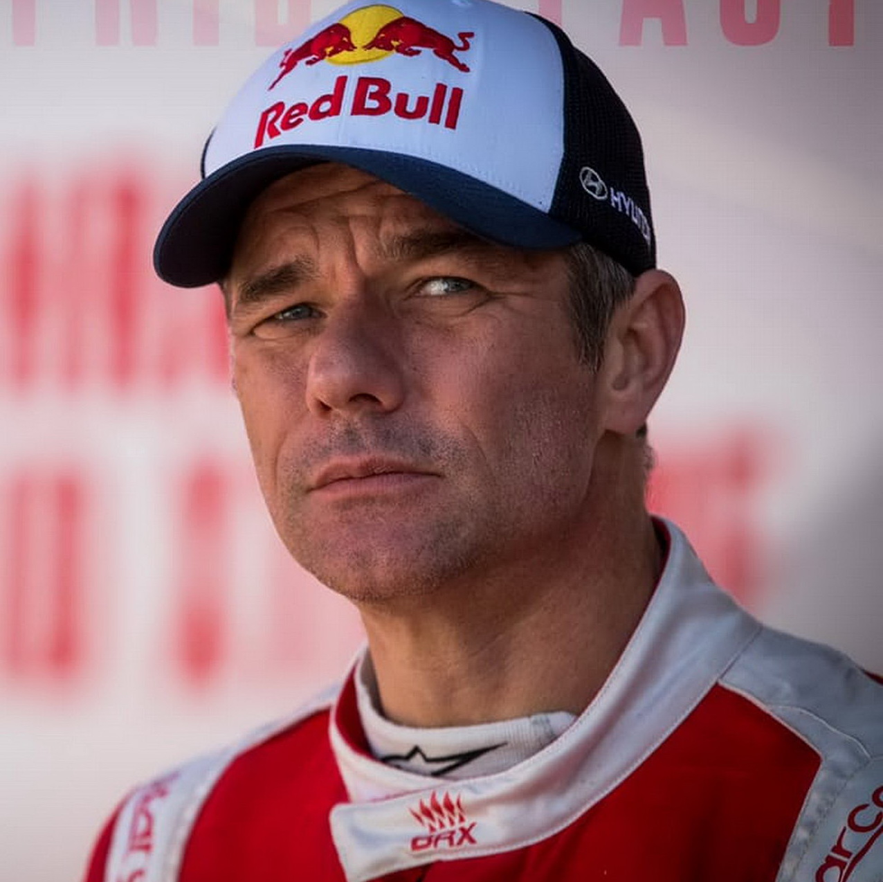 Στοχεύοντας να είστε μεταξύ των διεκδικητών στο Dakar Loeb (+ βίντεο)