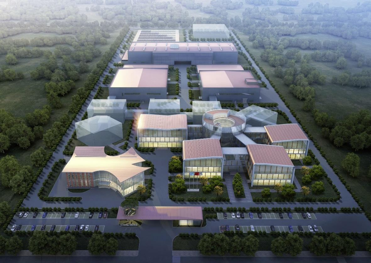 Νέο κέντρο έρευνας και ανάπτυξης VW Group για ηλεκτρική πρόωση στην Κίνα