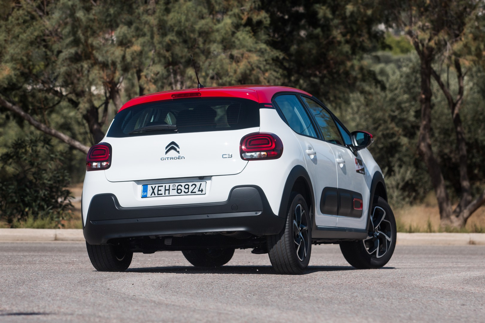 Citroen C3 1.2T 110 PS EAT6