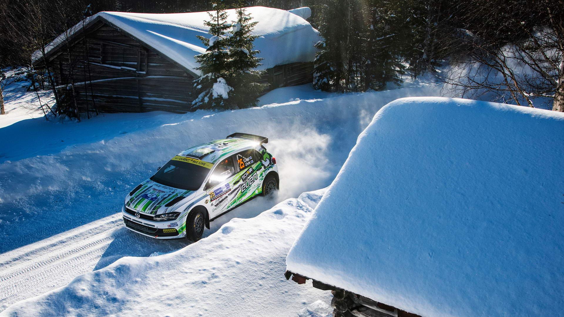Esapekka Lappi-Janne Ferm (WRC2)