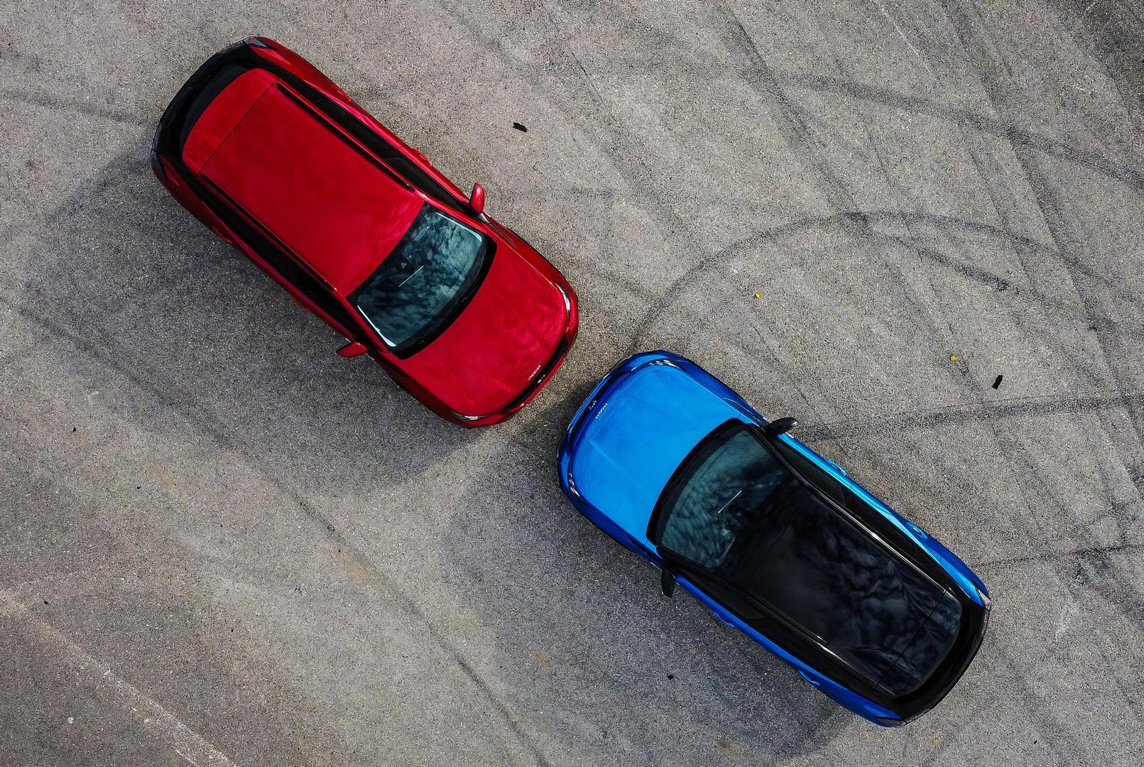 Peugeot 2008 1.5 BlueHDi 130 EAT8 - Peugeot e-2008