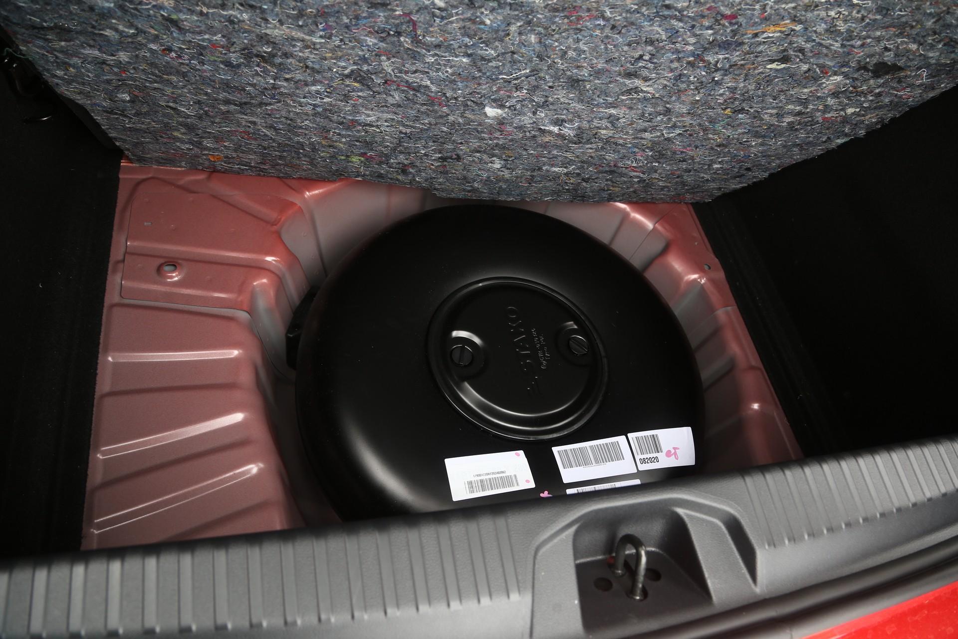 Renault Clio 1.0 TCe 100 LPG