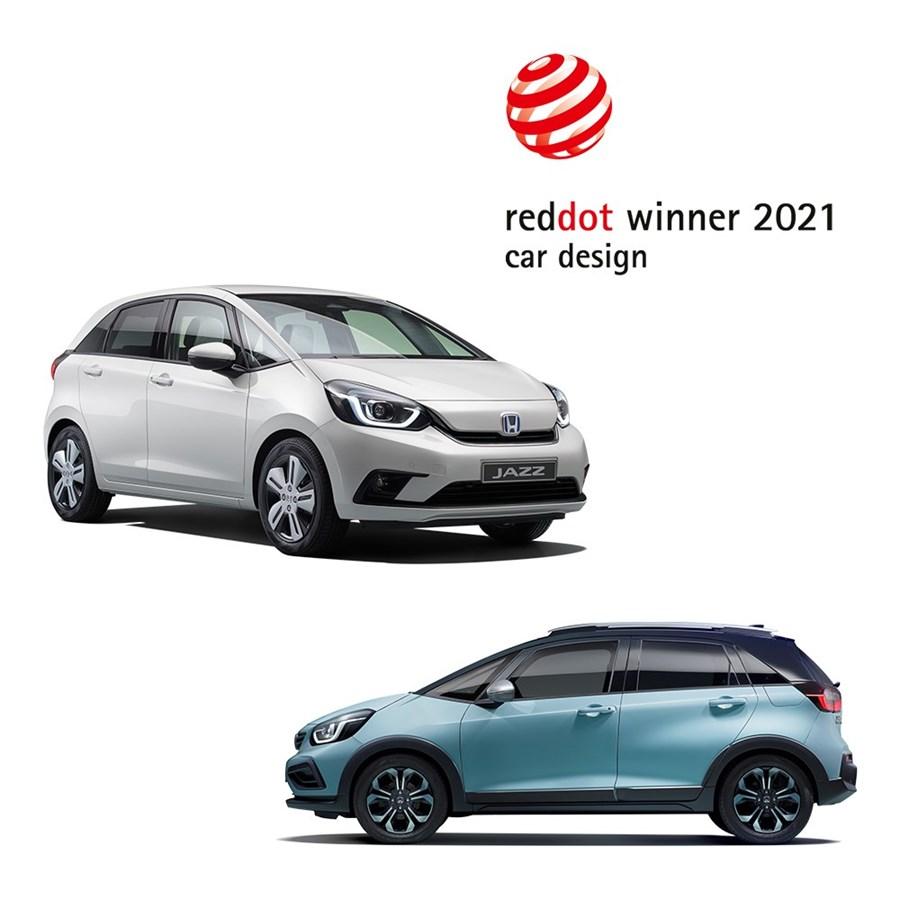 Honda Red Dot Awards