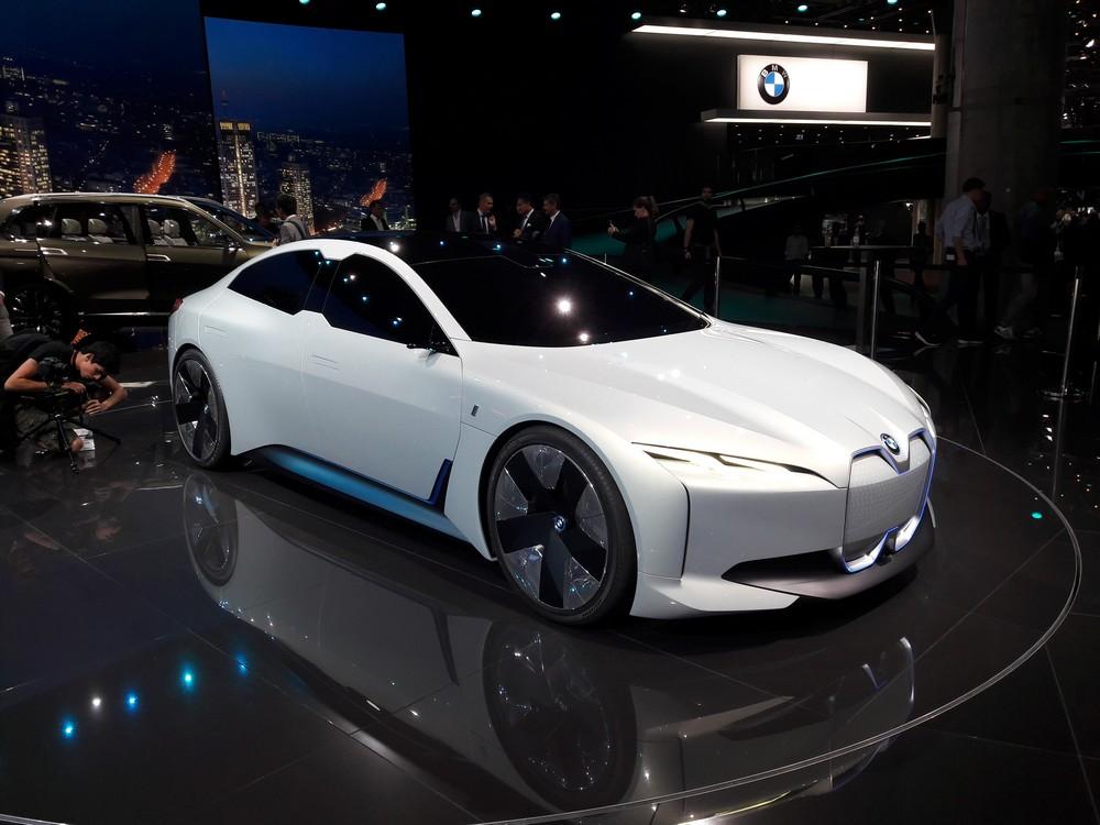 Η ηλεκτροκίνηση κυριαρχούσε στις προτάσεις των Γερμανών κατασκευαστών όσο αφορά την επόμενη τριετία.