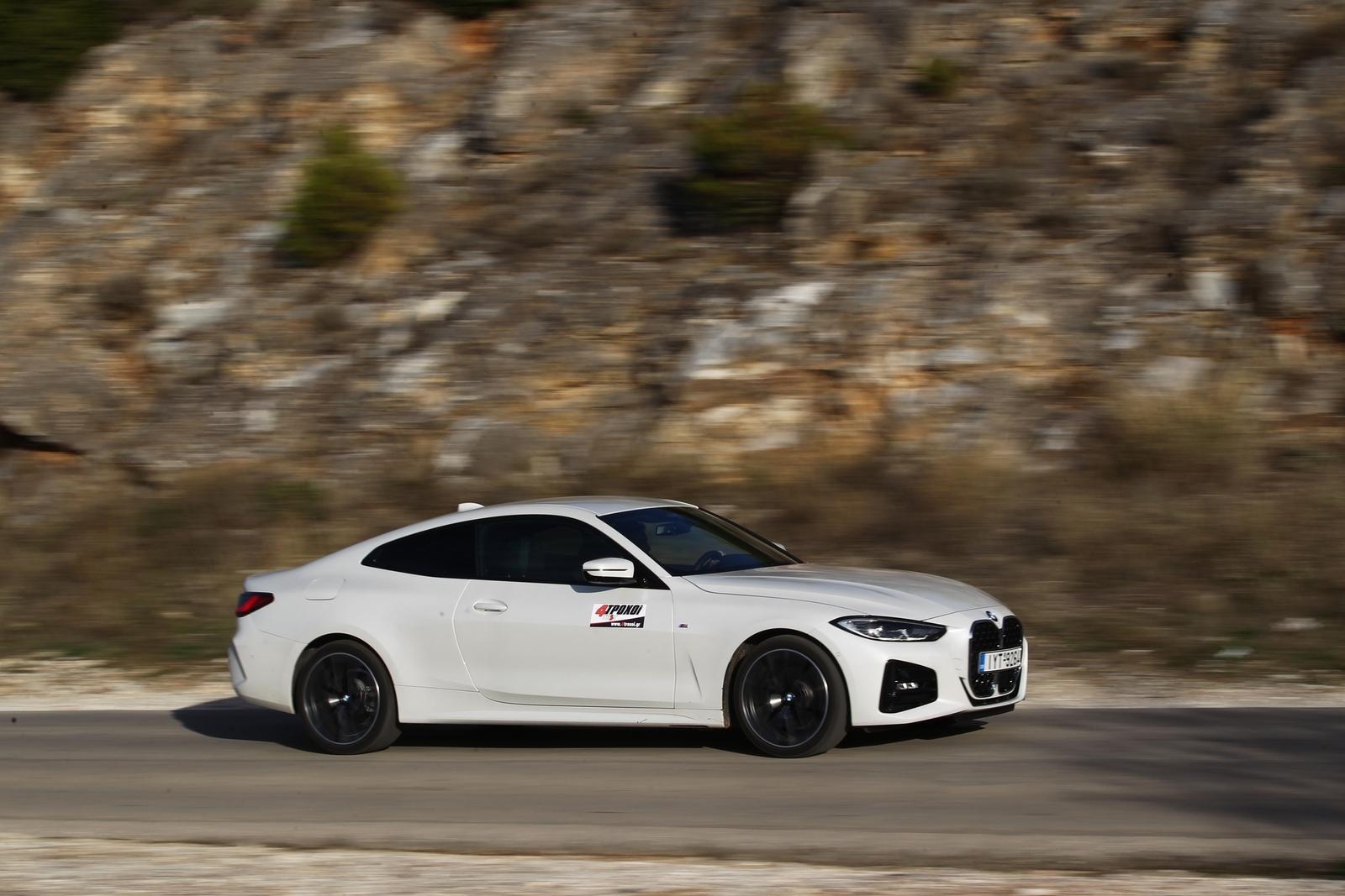 BMW420d