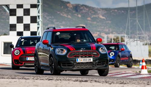 MINI John Cooper Works Days