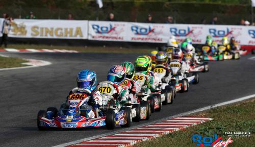 ROK Cup Superfinal