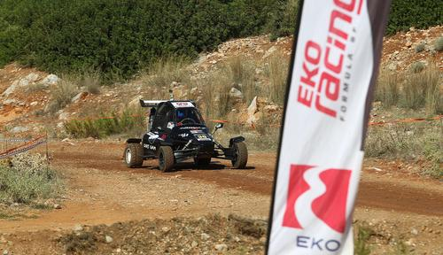 ΕΚΟ Racing Dirt Games