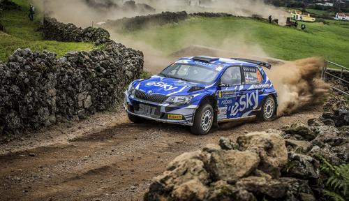 Rally Azores