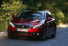 Peugeot 308 1.6 BlueHDi 120 PS EAT6