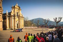 WRC Rally Corsica preview