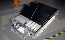BMW i3 battery pack