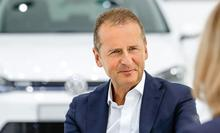 Herbert Diess - VW Group