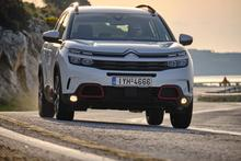 Citroen C5 Aircross MY 2019