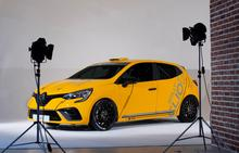 Renault Clio by Renault Sport Racing