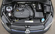 VW CNG
