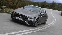 Mercedes-AMG A45 4Matic+ S
