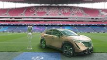 UEFA Champions League - Nissan