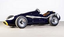 Connaught F1