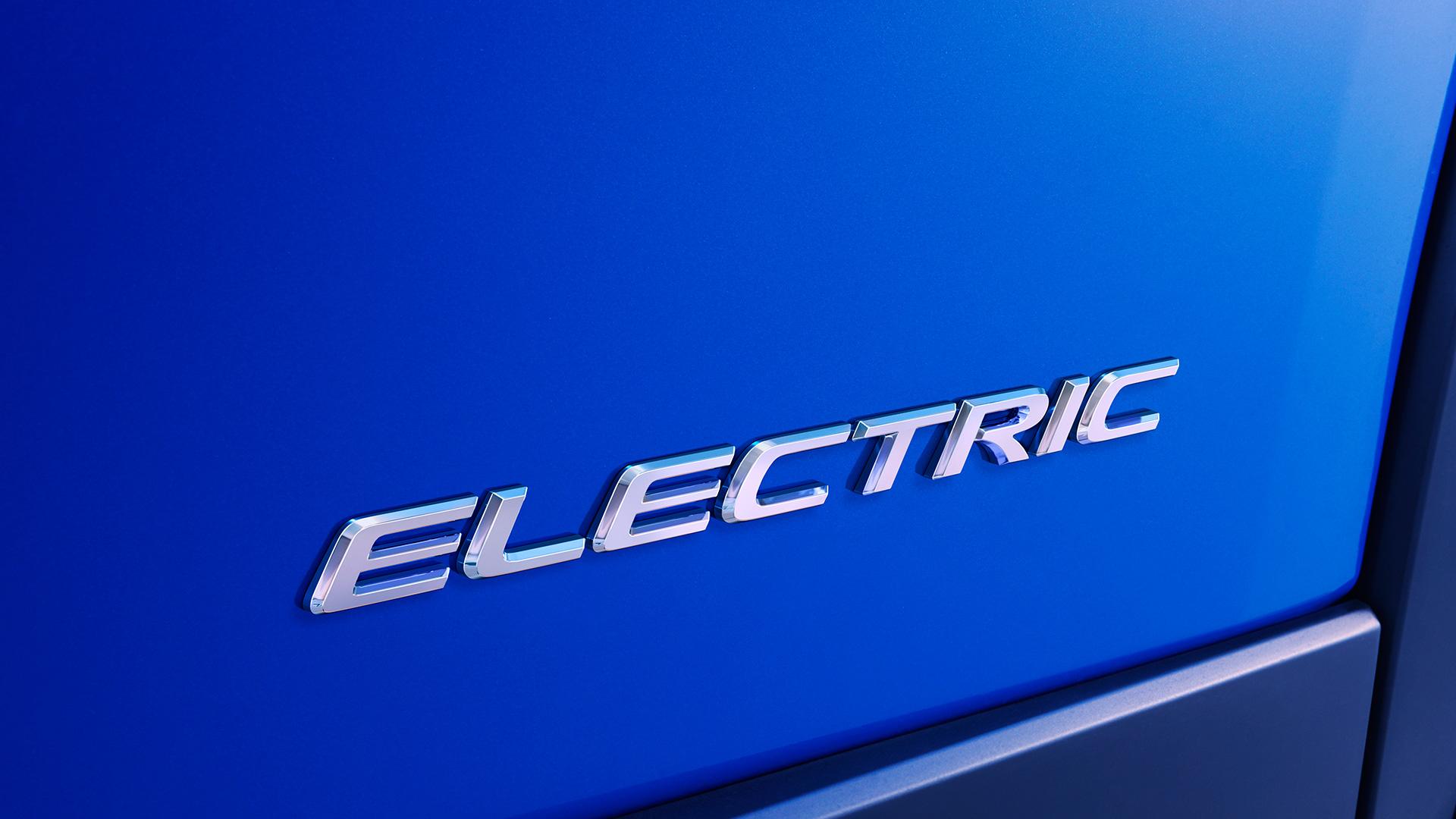 H Lexus θα παρουσιάσει φέτος μοντέλο με Επιπέδου 2