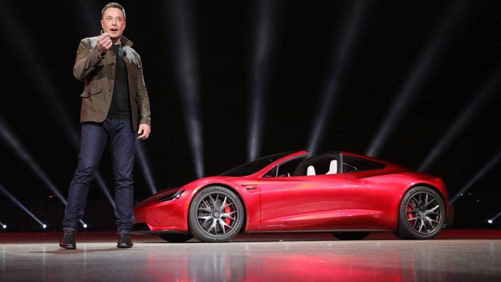 Elon Musk - Tesla - Bitcoin