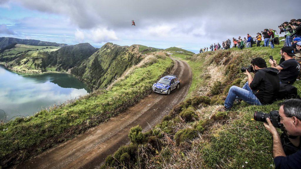 Rally Azores