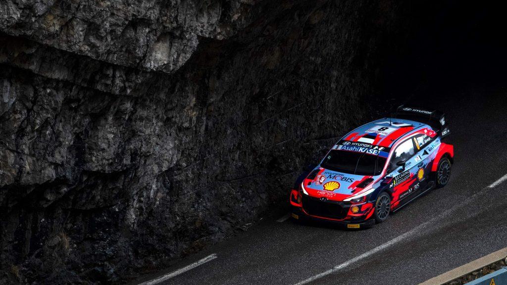 Croatia Rally - Preview