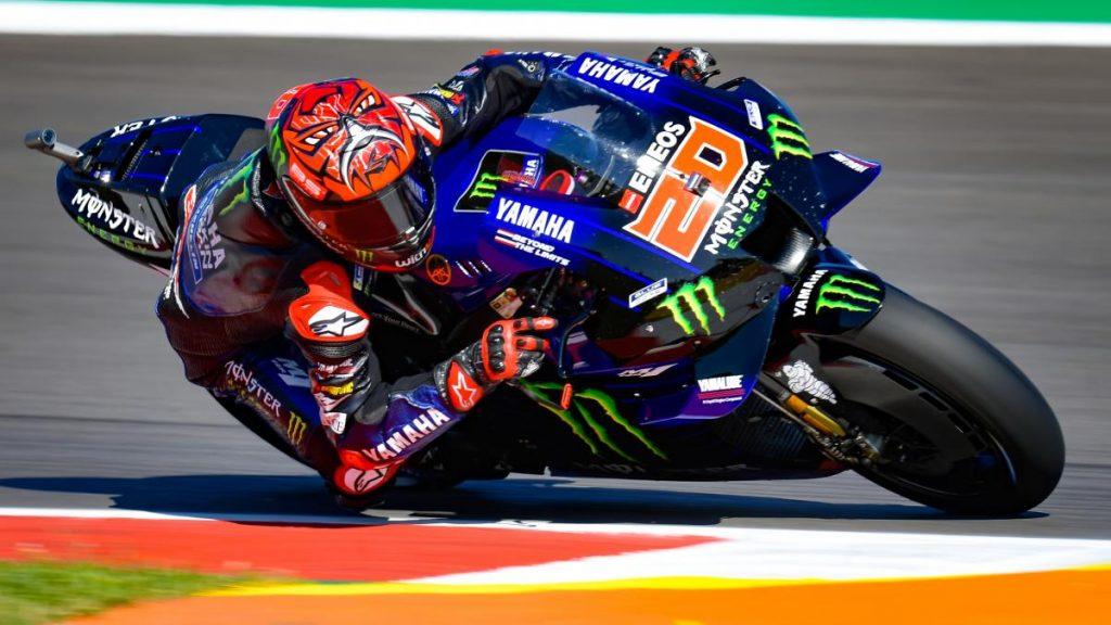 MotoGP – Πορτιμάο: Pole position για τον Fabio Quartararo - 4troxoi.gr