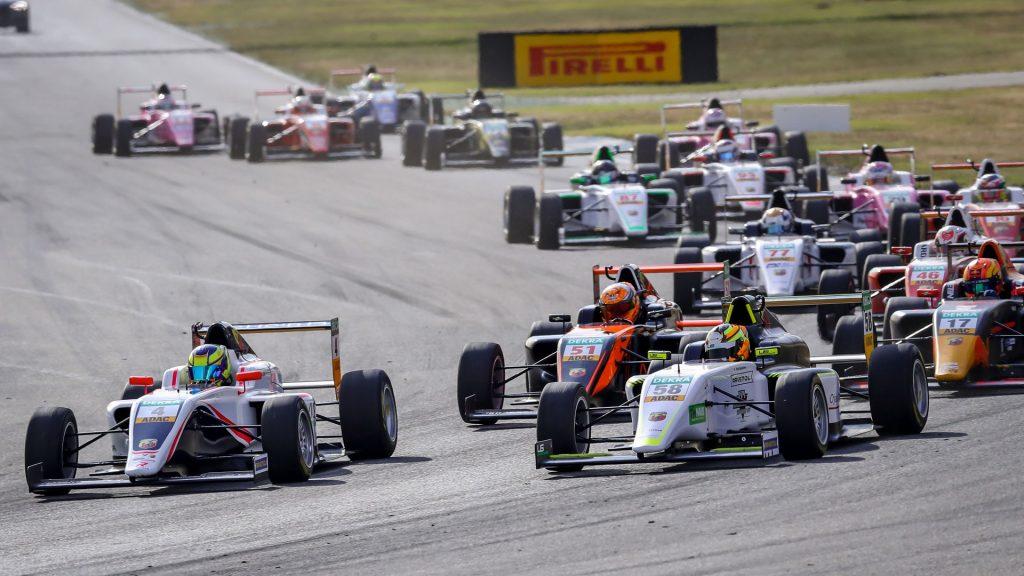 Ιταλικό Πρωτάθλημα Formula 4