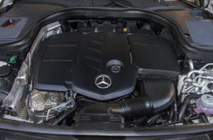 plug-in hybrid diesel MERCEDES GLC 300 de 4MATIC COUPE