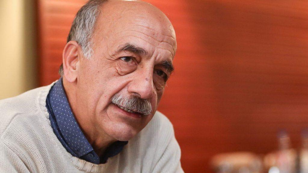 Dimitris Michelakakis