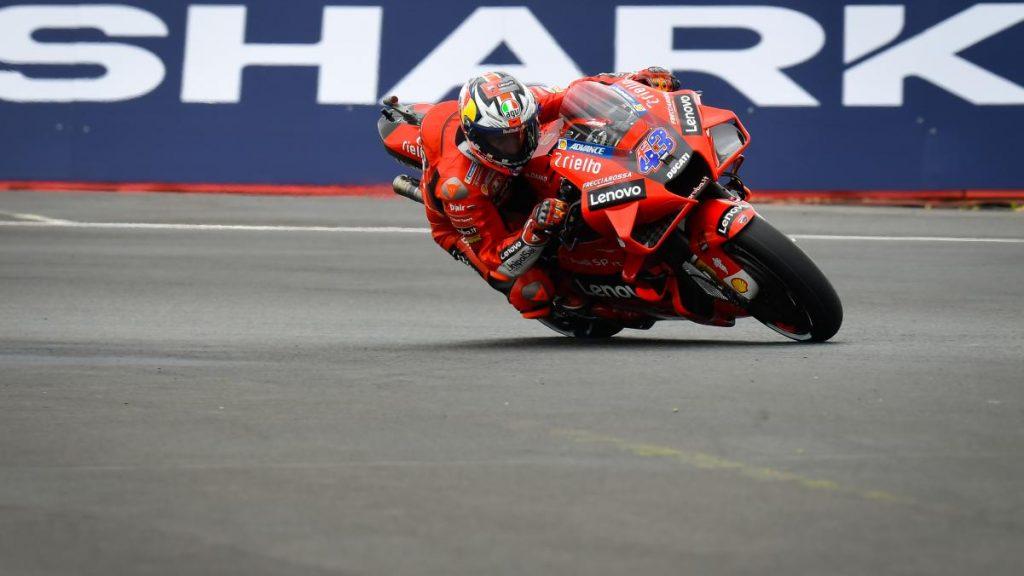MotoGP - Jack Miller