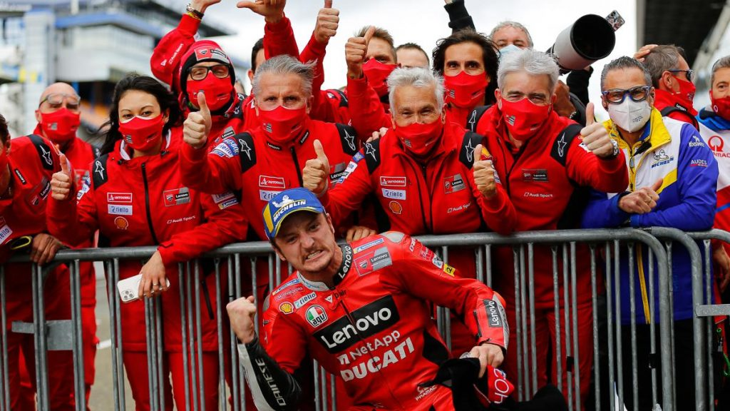 Jack Miller - MotoGP