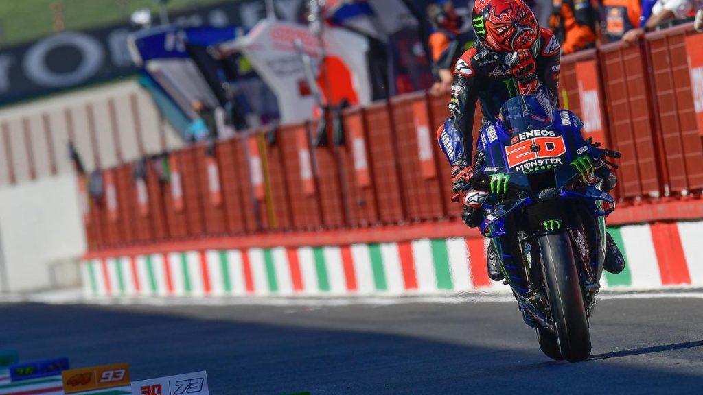 MotoGP - Fabio Quartararo