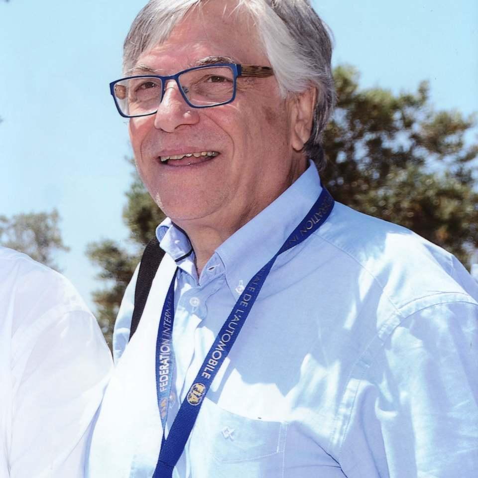 Giorgos Pavlopoulos