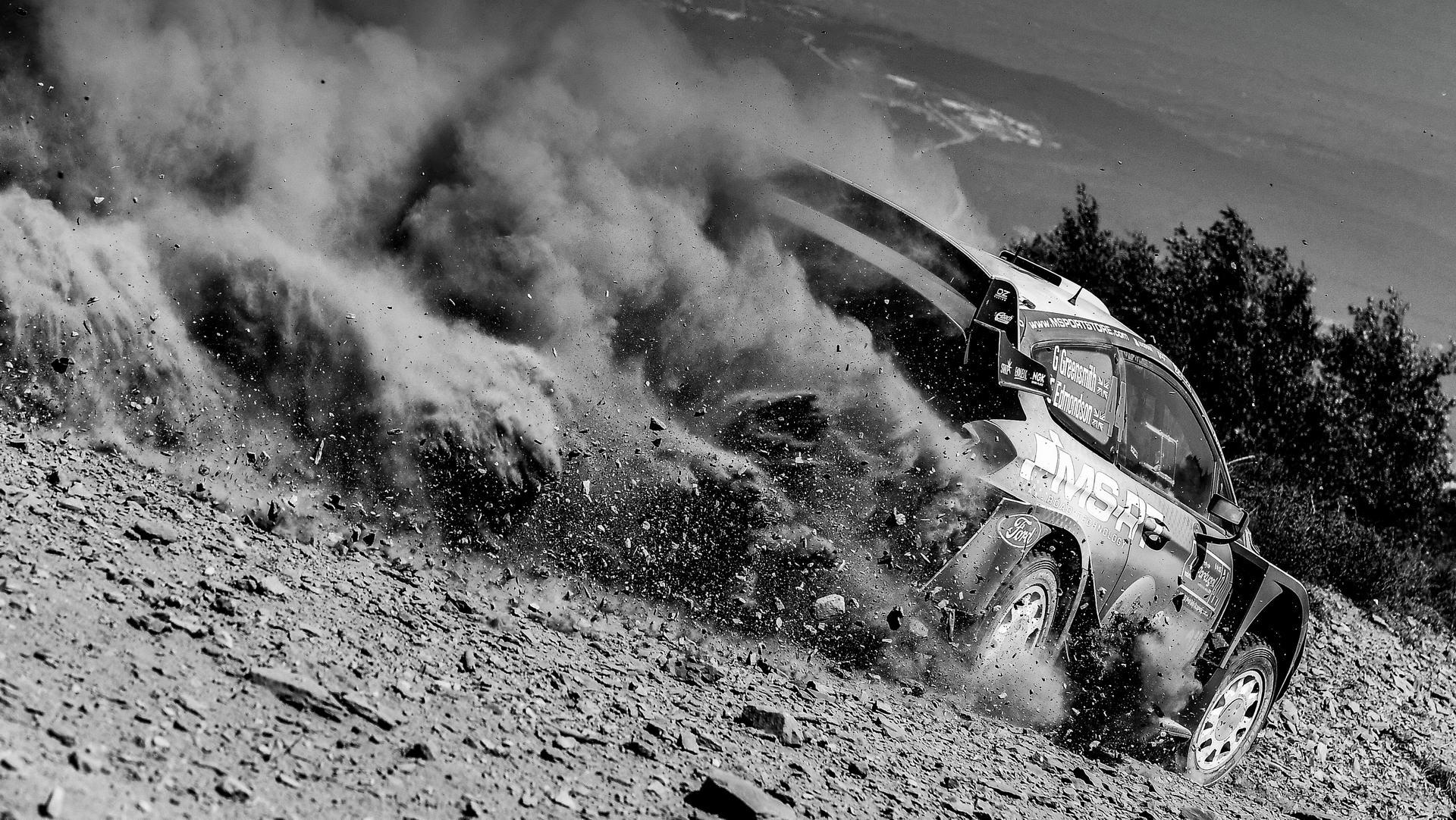 Rally Portugal - M Sport