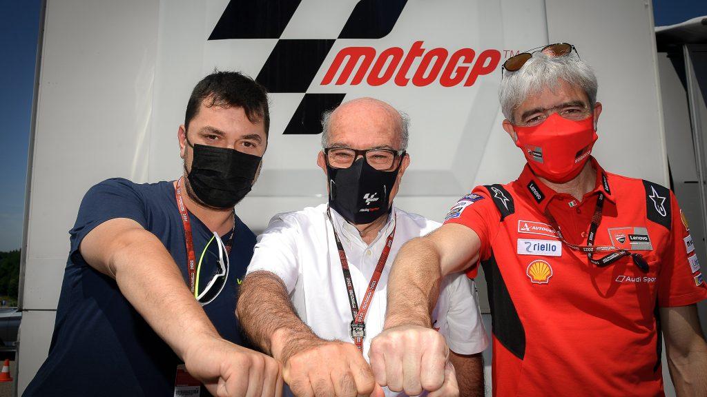 Aramco Racing Team VR46 - MotoGP
