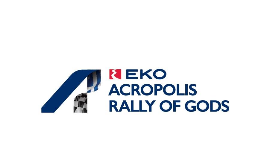 EKO Acropolis Rally
