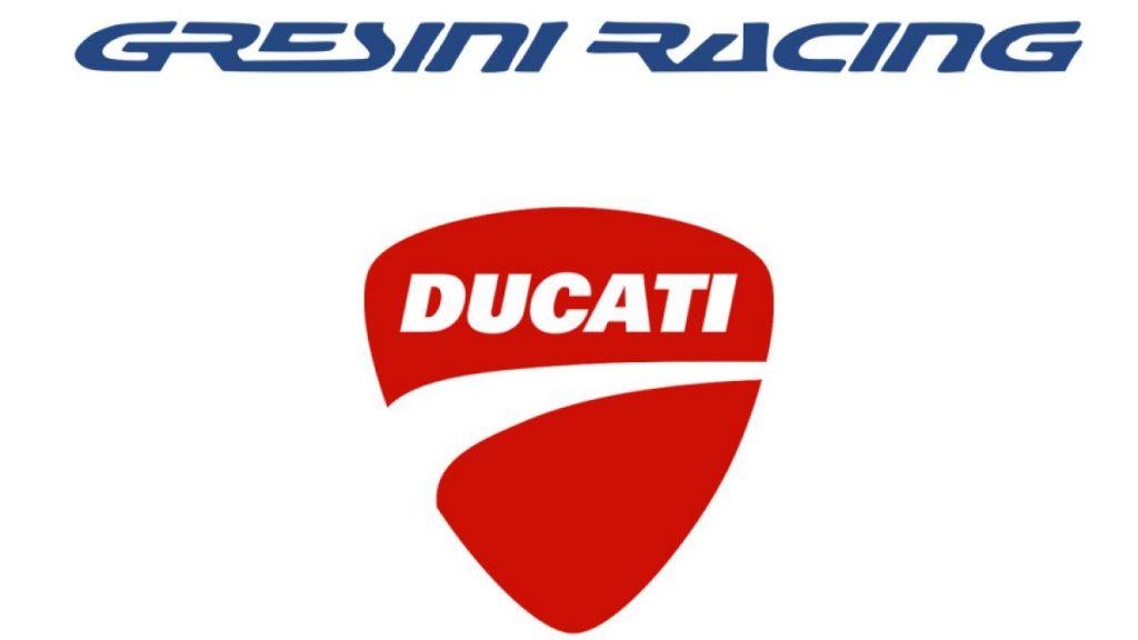 Gresini Racing Ducati MotoGP