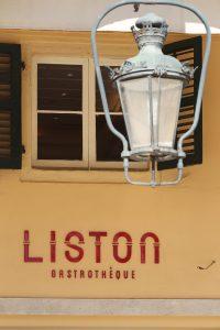 Liston
