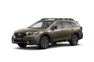 Subaru Outback 03