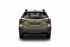 Subaru Outback 06
