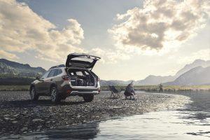 Subaru Outback 09