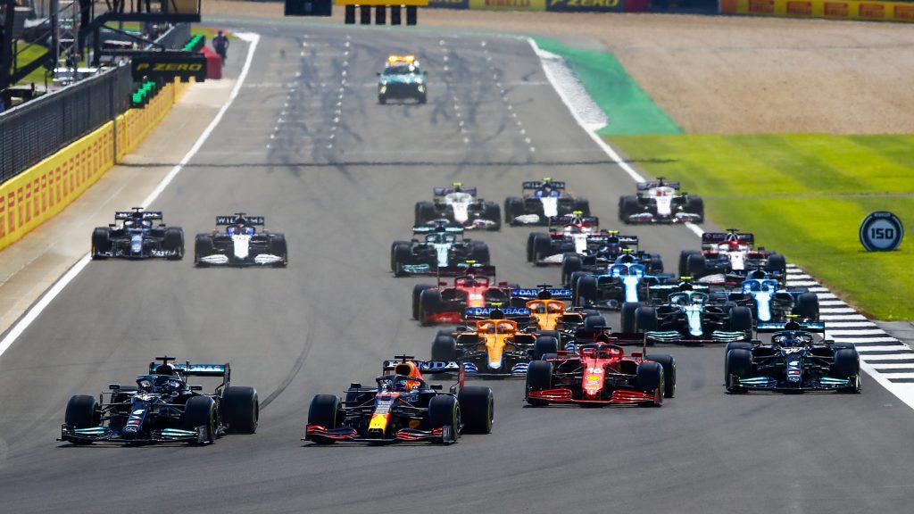 Επανεξέταση της σύγκρουσης του Silverstone