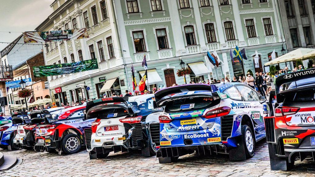 Rally Estonia Debrief 01
