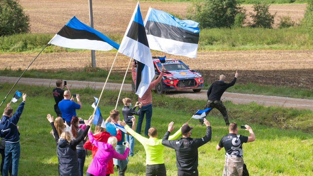 Ράλλυ Εσθονίας Preview