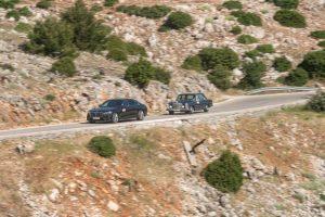 Mercedes S 350 d Long & Mercedes 250 S