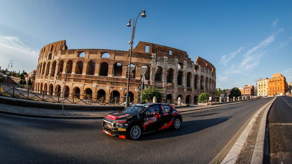 Rally di Roma Capitale Preview 03