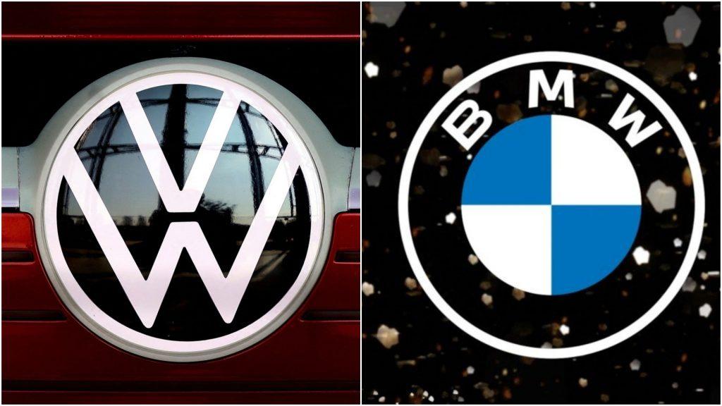 VW Group - BMW