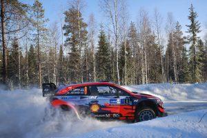 Arctic Rally Finland 02